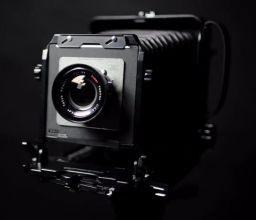 TOYO 45A – film produktowy